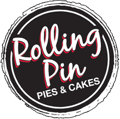 Rolling Pin Pies And Cakes Leopold